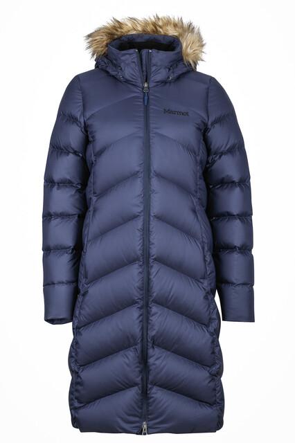 Montreaux Full Length Down Puffer Coat